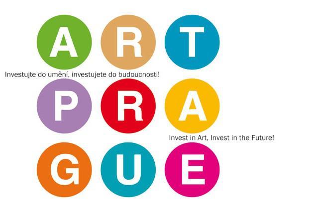 ArtPrague / logo