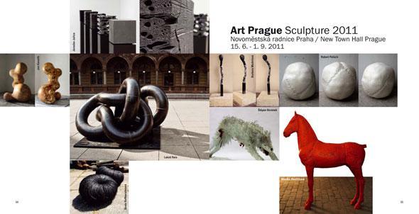 ArtPrague Sculpture