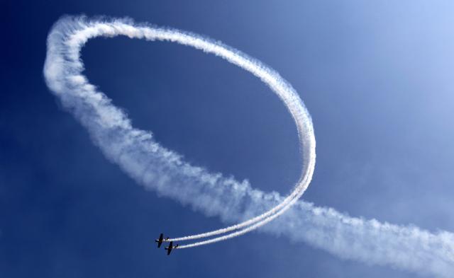 Letectví