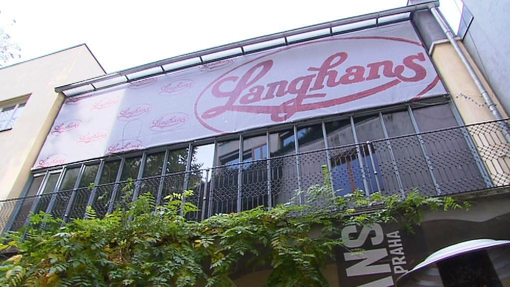 Galerie Langhans