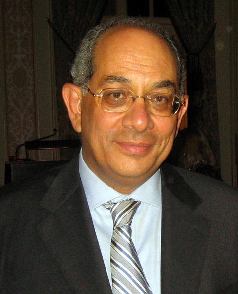 Júsuf Butrus-Ghálí