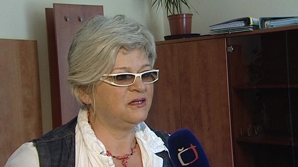 Lenka Malkovská