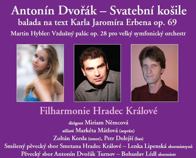 Dvořákův festival 2011