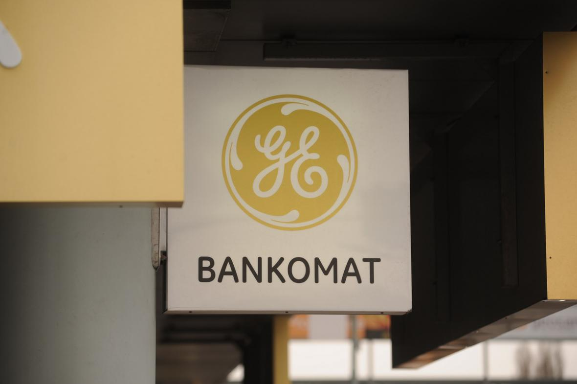 GE Money Bank