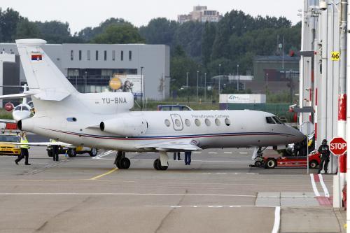 Letadlo s Ratkem Mladičem