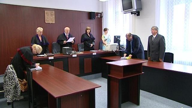 Soud s Janem Révayem