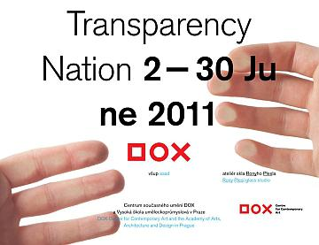 Transparency Nation