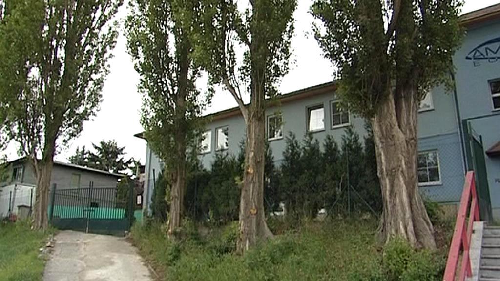 Nový dům pro seniory v Ostrově u Karlových Varů