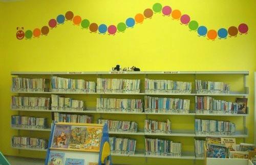 Městská knihovna v Chrudimi