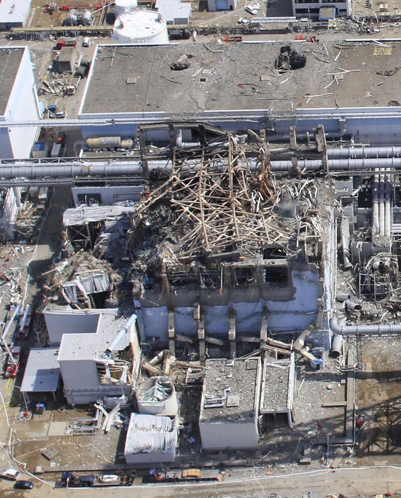 Havárie ve Fukušimě
