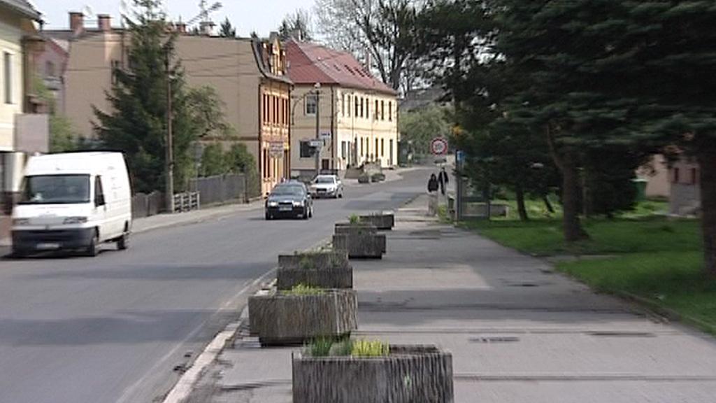 Obec Hazlov