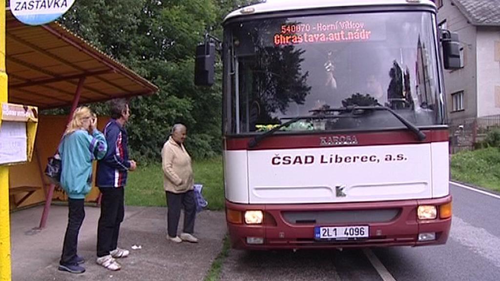 Doprava v Liberci