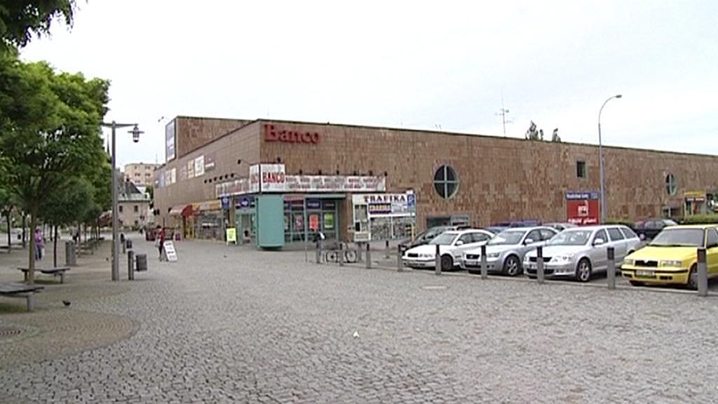 Obchodní dům Uran