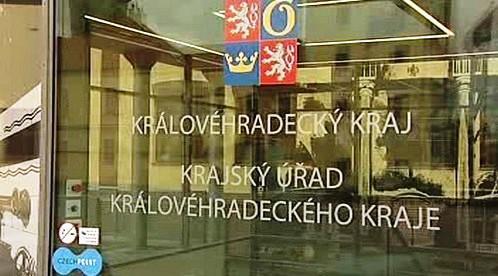 Krajský úřad Hradec Králové