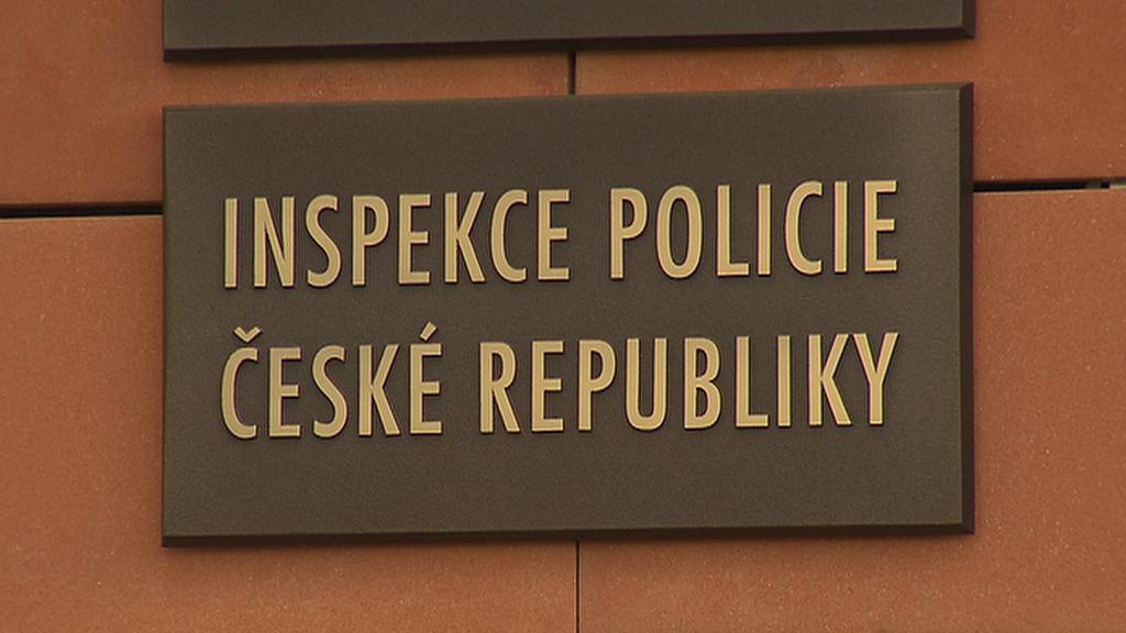 Inspekce Policie ČR