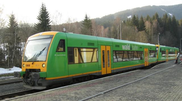 Regio Shuttle