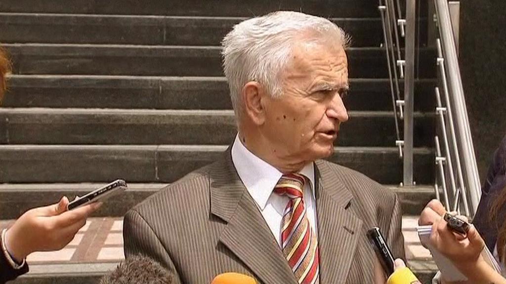 Miloš Šaljić