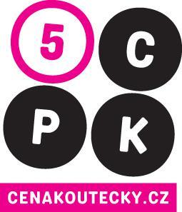 Logo Cen Pavla Kouteckého