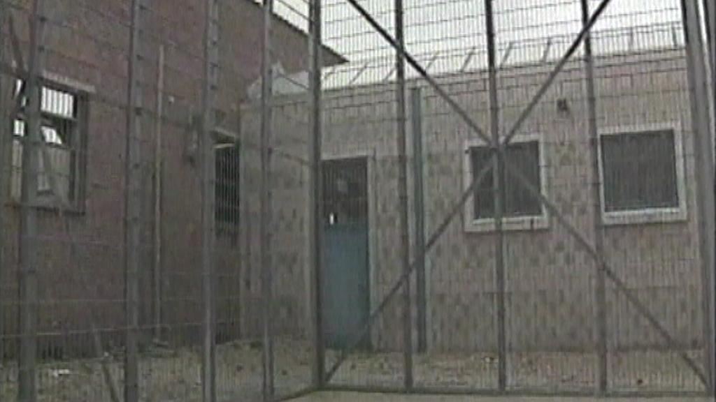 Věznice Scheveningen