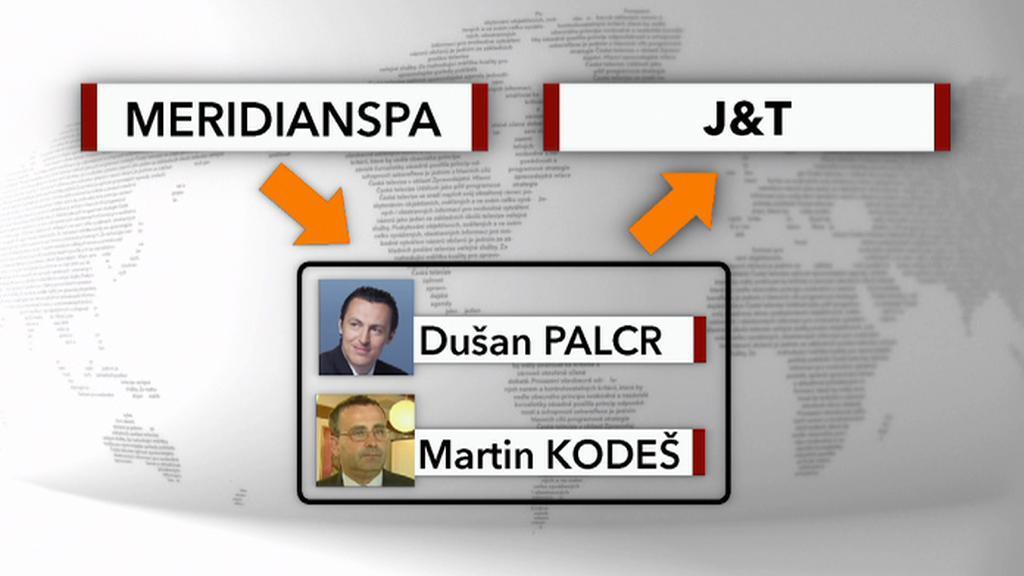 Majitelé firmy MeridianSpa