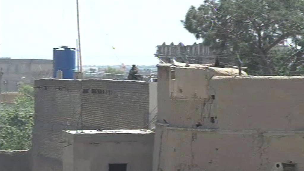 Útok v Kandaháru