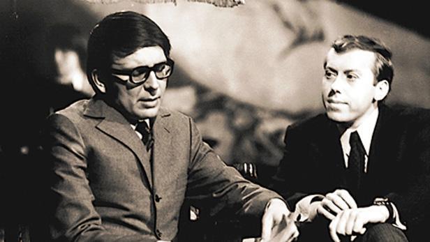 Miloslav Šimek a Jiří Grossman