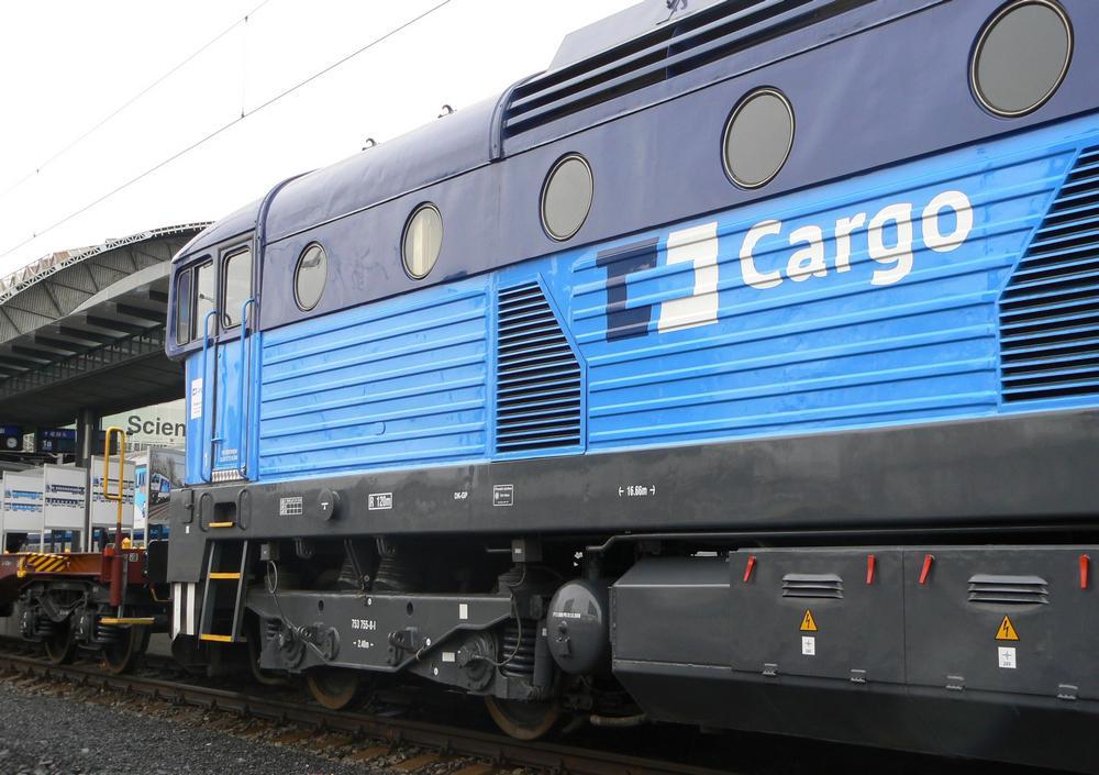 ČD Cargo