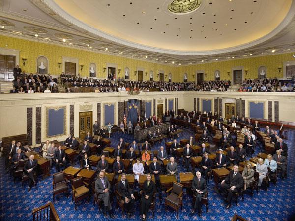 Americký Senát