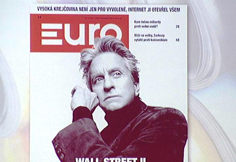 Časopis Euro