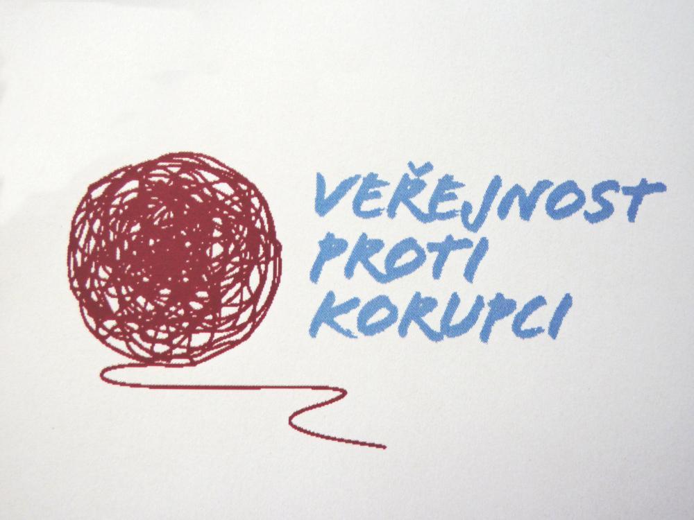 Veřejnost proti korupci