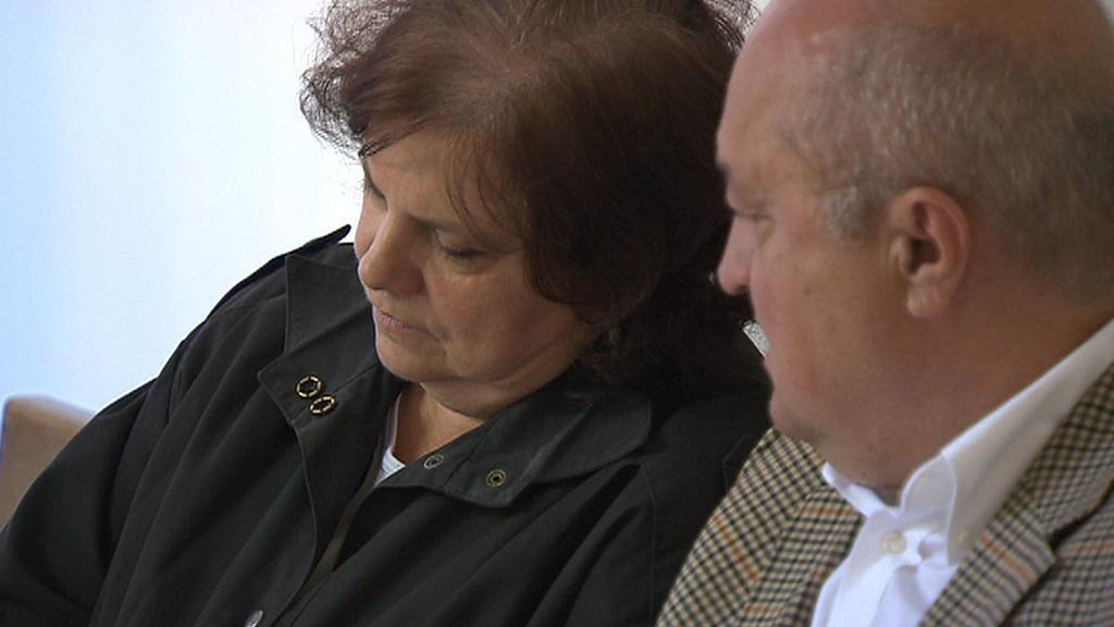 Anna Palásková s obhájcem