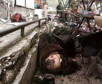 Masakr ve Srebrenici