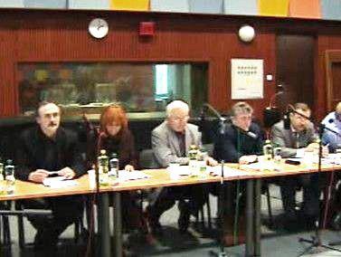 Zasedání Rady Českého rozhlasu