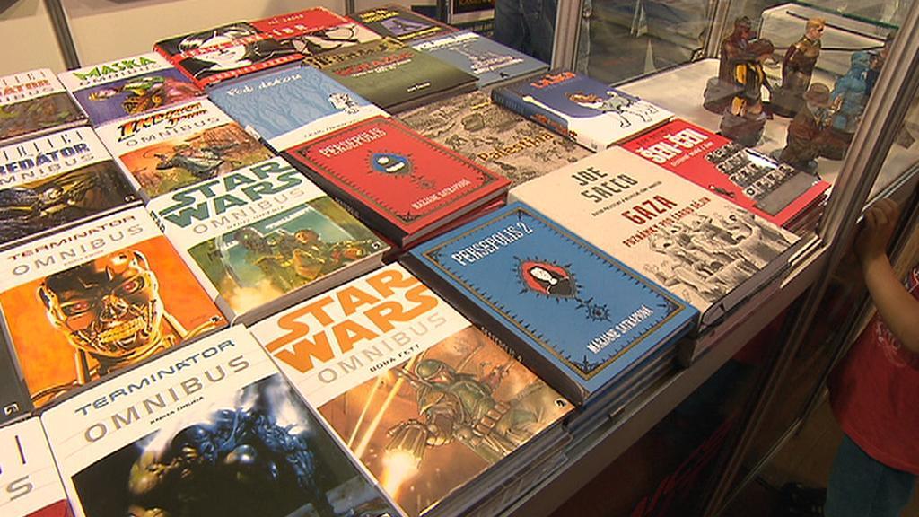 Svět knihy