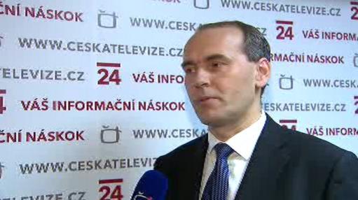Libor Michálek