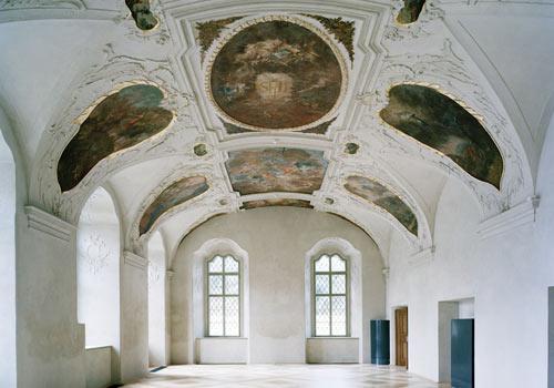 Jezuitská kolej - Galerie GASK