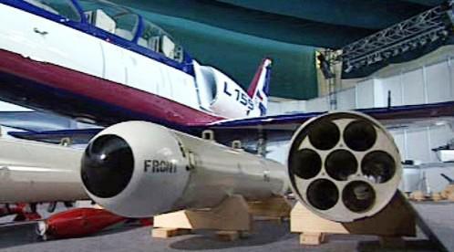 Bitevník L-159