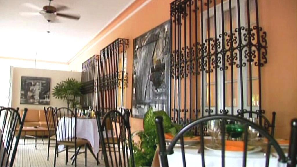 Kubánská restaurace