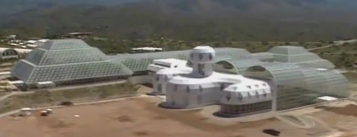 Biosféra 2