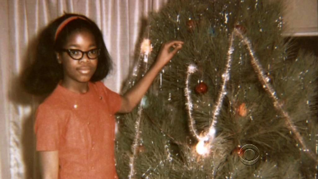 Malá Oprah Winfreyová