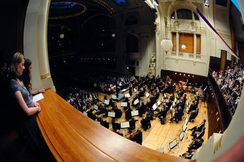 Newyorská filharmonie