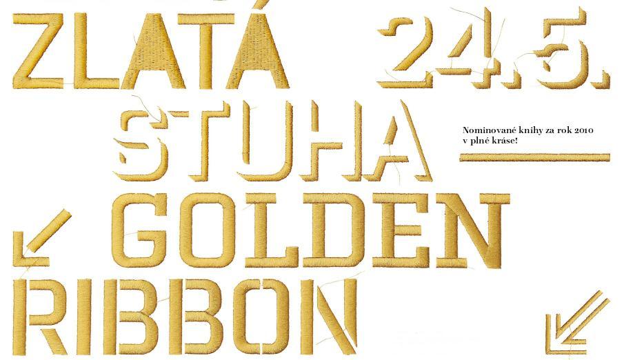 Zlatá stuha za rok 2010