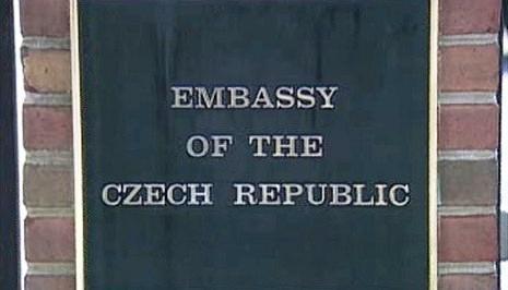 Česká ambasáda