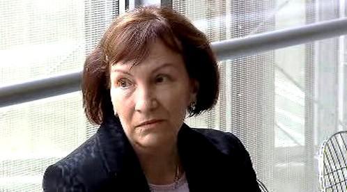 Anna Benešová