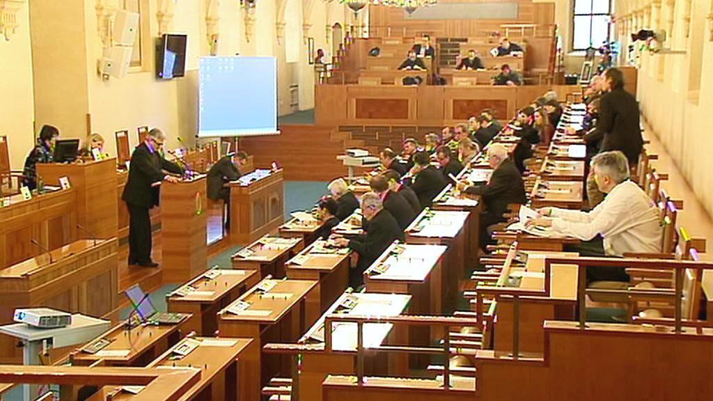 Konference k přímé volbě prezidenta