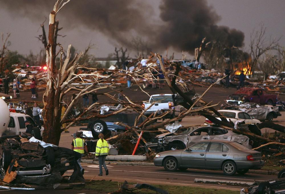 Zkáza v Joplinu