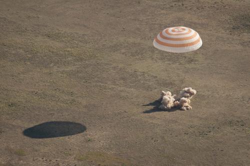Kabina Sojuzu
