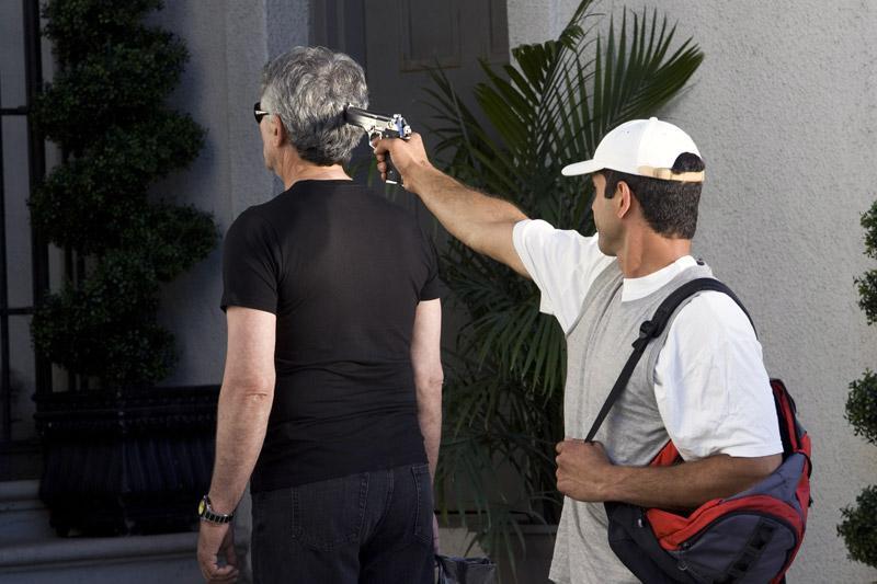 Posledních 24 hodin / Gianni Versace