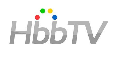 Hybridní televize