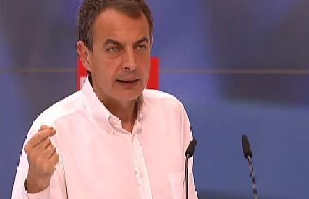José Zapatero